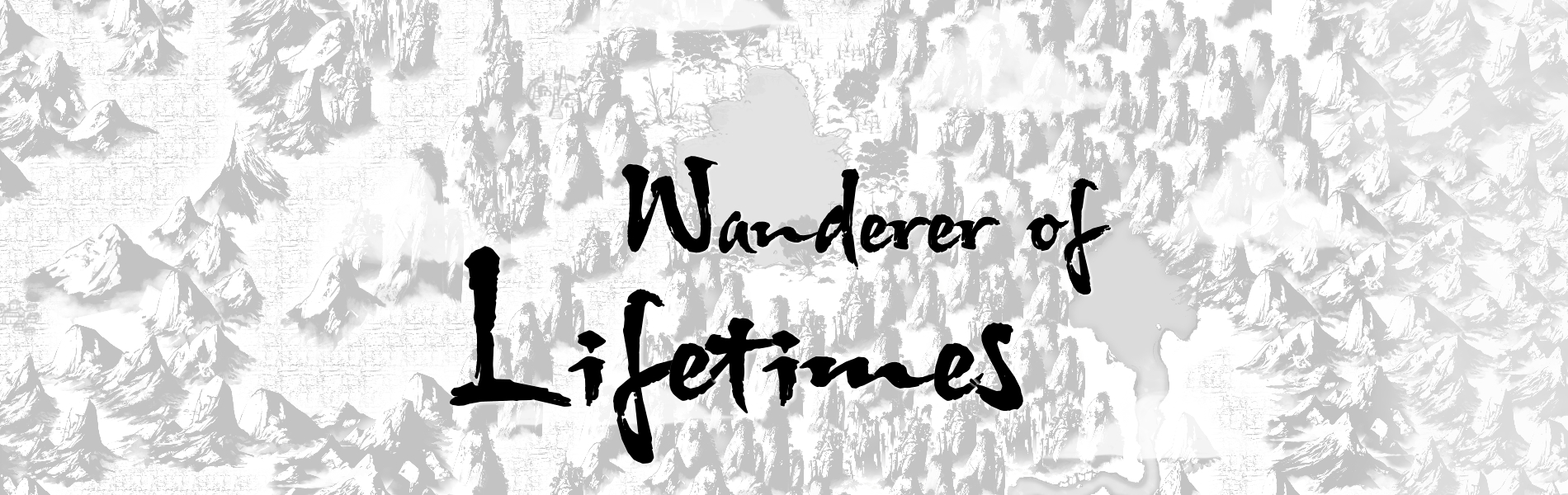 Wanderer of Lifetimes