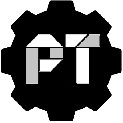 The Paper Tinker logo